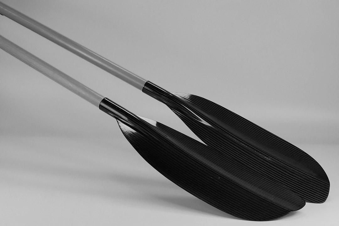 Carbon Fiber Paddles
