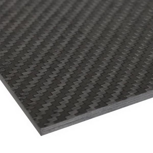 Carbon Fiber Plates Panels Angles